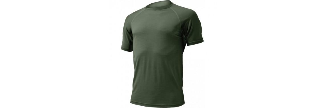 T-Shirt Quido 6262 grün